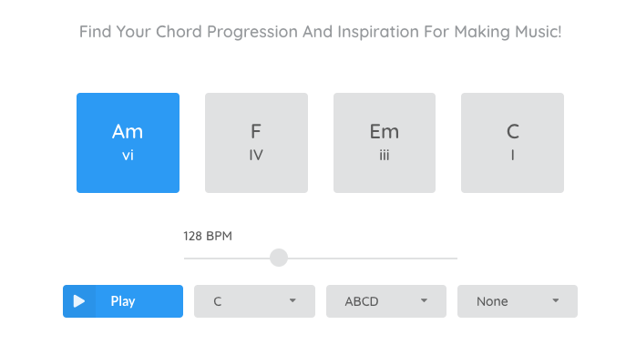 How To Use This Site | ChordChord