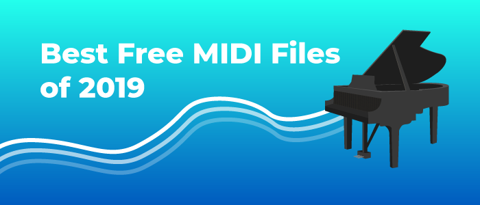 Best Free Midi Files of 2019 Sorted by Genres   ChordChord